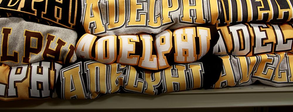 Adelphi Sweatshirts